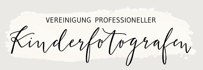 Logo Verein professioneller Kinderfotografen